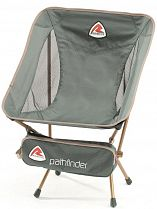 Кресло складное Robens Pathfinder Lite Granite Grey