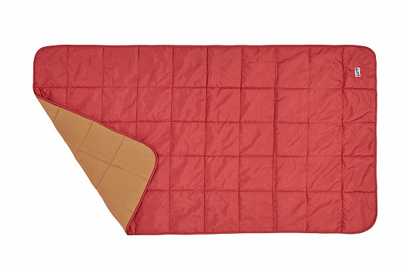 Одеяло Kelty Bestie Blanket Red