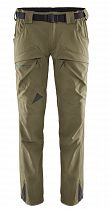 Брюки мужские Klattermusen Gere 2.0 Short Dusty Green