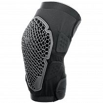 Защита колена Dainese Pro Armor Knee Guard Black/White