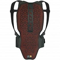 Защита Scott AirFlex Back Protector Black