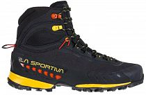 Ботинки мужские La Sportiva TxS Gtx Black/Yellow