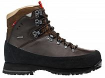 Ботинки мужские Alfa Walk King Advance GTX Classic Brown
