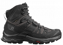 Ботинки мужские Salomon Quest 4 Gtx Magnet/Black/Quarry