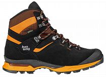 Ботинки мужские Hanwag Tatra Light GTX Black/Orange