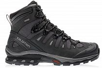 Ботинки мужские Salomon Quest 4D 3 GTX Phantom/Black/Quiet Shade