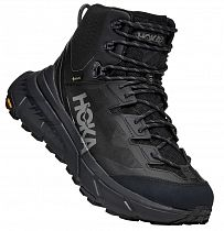 Ботинки мужские Hoka Tennine Hike Gtx Black/Dark Gull Gray