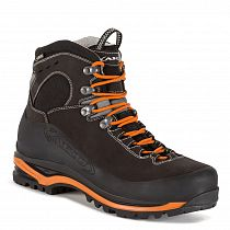 Ботинки мужские AKU Superalp Gtx Antracite/Orange