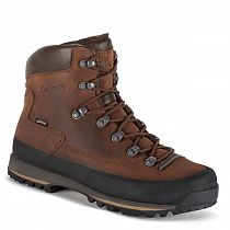 Ботинки мужские AKU Conero Gtx Nbk Brown/Dark Brown
