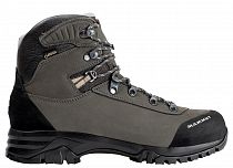 Ботинки мужские Mammut Trovat Advanced High Gtx Graphite/Taupe
