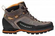 Ботинки мужские Garmont Vetta GTX Dk.Grey/Orange