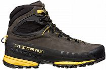 Ботинки мужские La Sportiva TX5 Gtx Carbon/Yellow