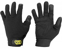 Перчатки Kong Skin Glove Black