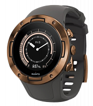 Часы Suunto 5 Graphite Copper LTD