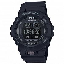 Часы Casio G-Shock GBD-800-1BER