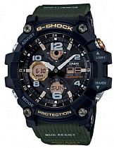 Часы Casio G-Shock GWG-100-1A3