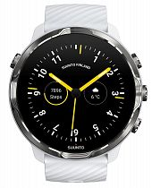 Часы Suunto 7 White Burgundy