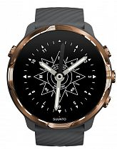 Часы Suunto 7 Graphite Copper