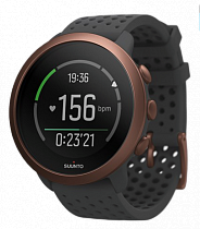 Часы Suunto 3 Graphite Copper