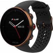 Часы Polar Vantage M Black/Copper