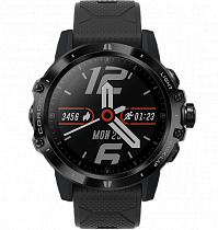 Часы Coros Vertix Gps Adventure Dark Rock