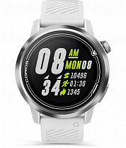Часы Coros Apex Premium Multisport Gps 46mm White