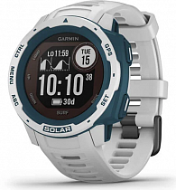 Часы Garmin Instinct Solar Surf Cloudbreak