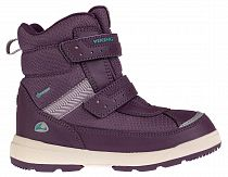 Ботинки детские Viking Play II R GTX Purple/Light Lilac