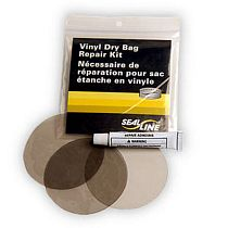 Ремнабор Seal Line Vinyl Dry Bag Repair Kit