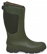 Резиновые сапоги Tretorn Tornevik Breathable Green