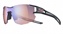 Очки Julbo Aerolite Transluscent Black/Black/Reactiv Performance 1-3 Hc