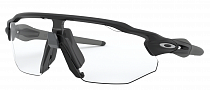 Очки Oakley Radar Ev Advancer Matte Black/Clearе to Black Photochromic