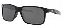 Очки Oakley Portal X Polished Black/Prizm Black Polarized