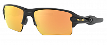 Очки Oakley Flak 2.0 XL Matte Black/Prizm Rose Gold Polarized