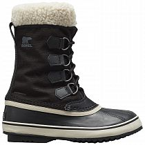 Ботинки женские Sorel Winter Carnival Dtv Black/Stone
