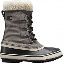 Ботинки женские Sorel Winter Carnival Dtv Quarry/Black