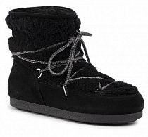 Сапоги женские Moon Boot Far Side Low Black