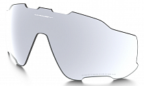 Линзы для очков Oakley Jawbreaker Black-Clear Photochromic