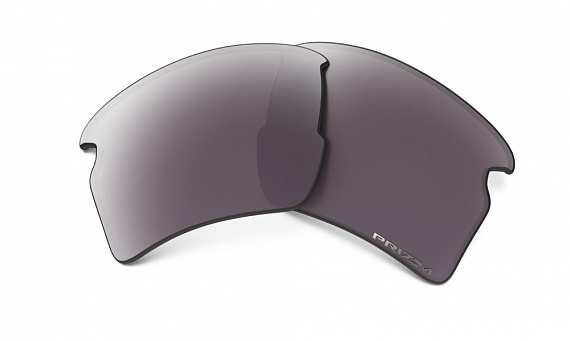 Линзы Oakley Flak 2.0 XL Prizm Daily Polarized - Фото 1 большая