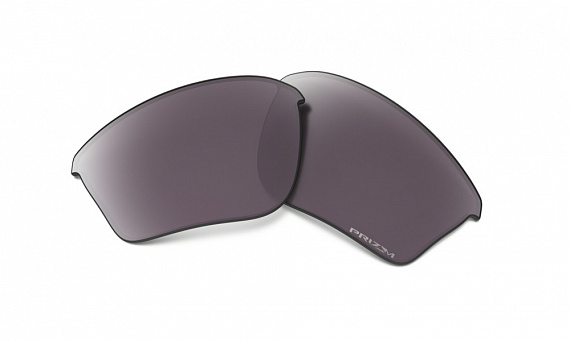 Линзы Oakley Half Jacket 2.0 XL Prizm Daily Polarized - Фото 1 большая
