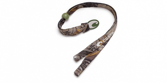 Шнурок для очков Costa Costa Keepers  Realtree Xtra Camo - Фото 1 большая