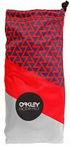 Чехол для очков Oakley Fp Printed French Microbag Red