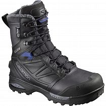Ботинки женские Salomon Toundra Pro CSWP Phantom/Black/Amparo Blue