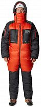 Комбинезон мужской Mountain Hardwear Absolute Zero Suit Orange
