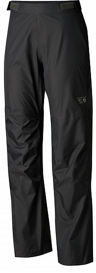 Брюки женские Mountain Hardwear Exposure/2 Gore-Tex Paclite Void/Void