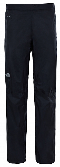 Брюки женские The North Face Venture 2 Hz Tnf Black/Tnf Black - Фото 1 большая