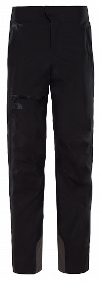 Брюки женские The North Face Dryzzle FZ Tnf Black