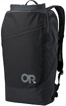 Герморюкзак Outdoor Research CarryOut 20L Black