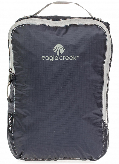 Органайзер для багажа Eagle Creek Pack-It Specter Cube Small Ebony - Фото 1 большая