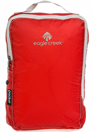 Органайзер для багажа Eagle Creek Pack-It Specter Cube Small Volcano Red - Фото 1 большая